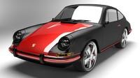 Porsche 911 T - 1968