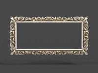Classic mirror 0021