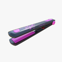 Cartoon hair straightener