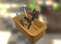 pbr tools obj