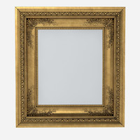 carved picture frame max
