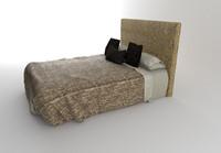 Bed_Elegant