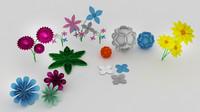 origami paper 3ds