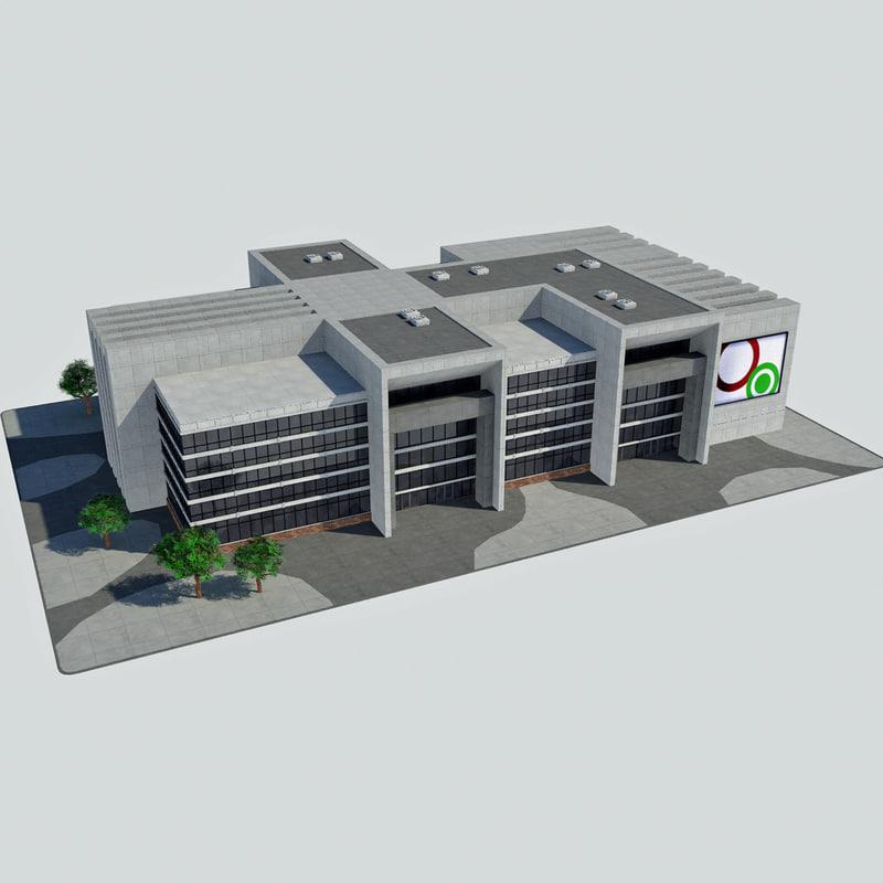 max - city convention center