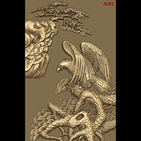 3ds stl cnc router engraving