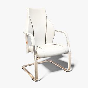 3d chair jazzz v