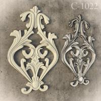 molding decor 3d max