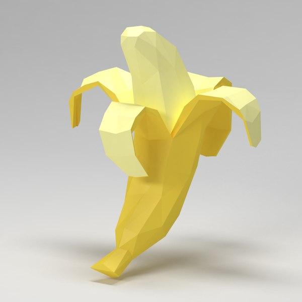 banana style max