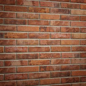 old brick x