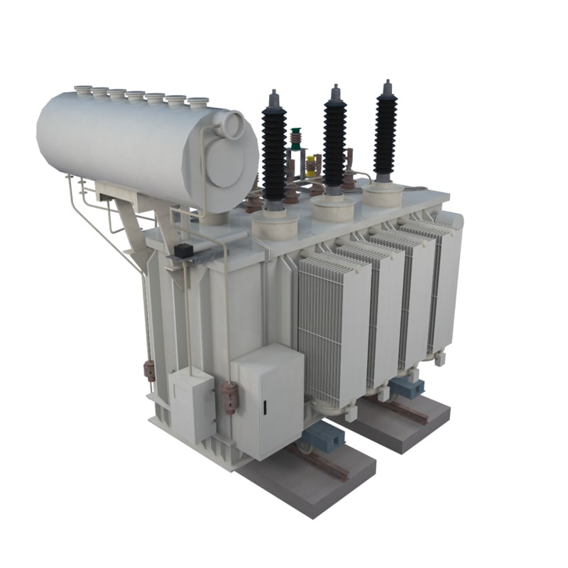 3d model electrical