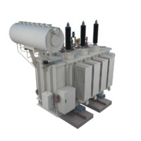 Electrical Transformer type 1