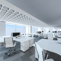 Office Interior 02