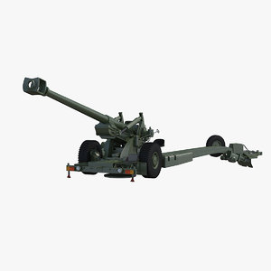 3ds fh70 howitzer