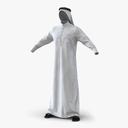robe 3D models