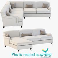 joybird robin 3d 3ds