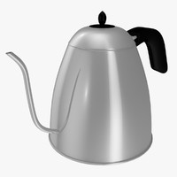 Tea Pot Long Spout
