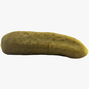 max pickle