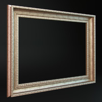 3d max picture frame