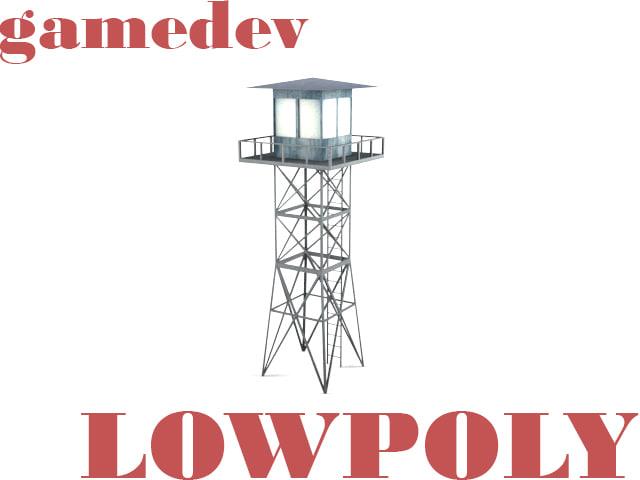 max tower border