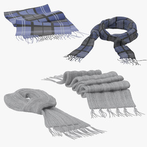 max scarf