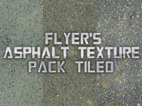 Flyers Asphalt Pack