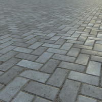 paving bricks 01