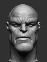 hammer head 3d model