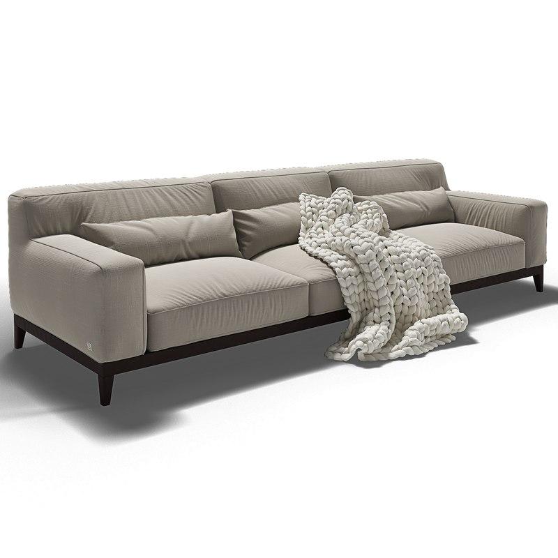 3d swing sofa