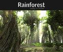 RainForest Ultra HD