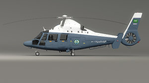 3d eurocopter