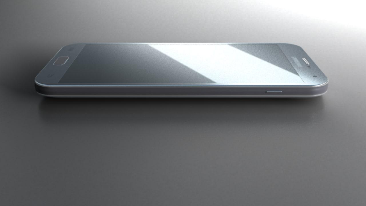max smartphone samsung