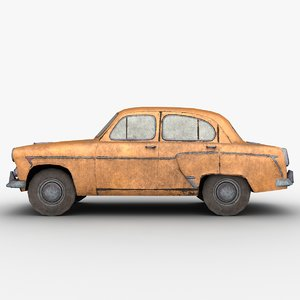 moskvitch 402 max free