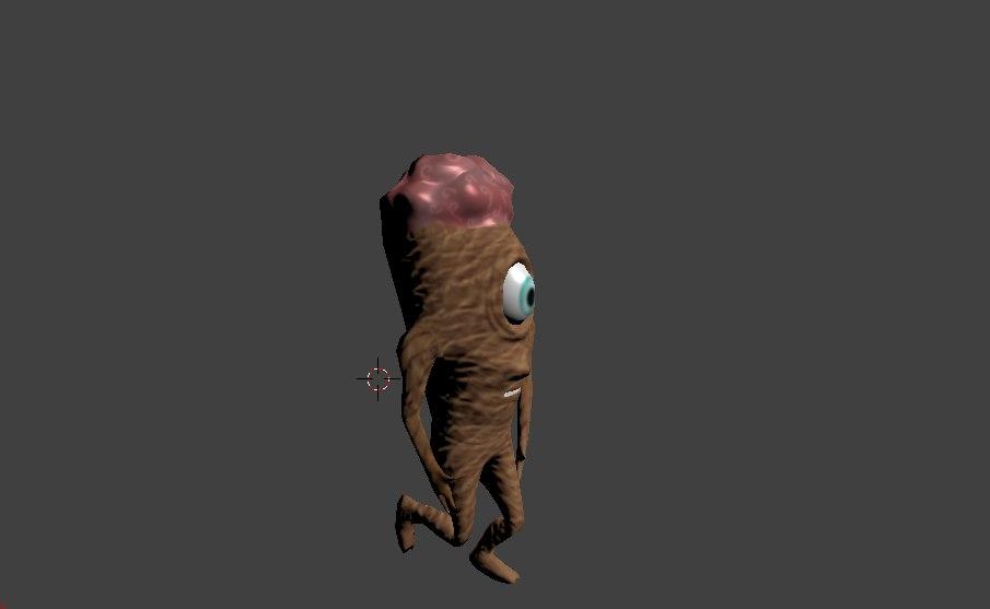 parasite blend