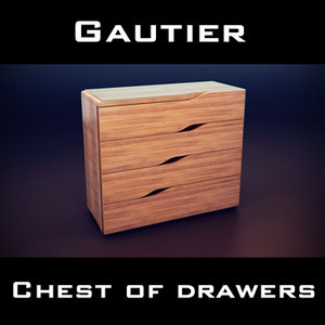 max dolce chest drawers