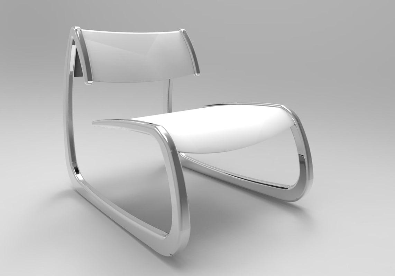 g-chair 3d model