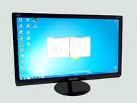 Monitor Philips E-line 227E4QHAD