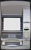 ATM Cash Machine