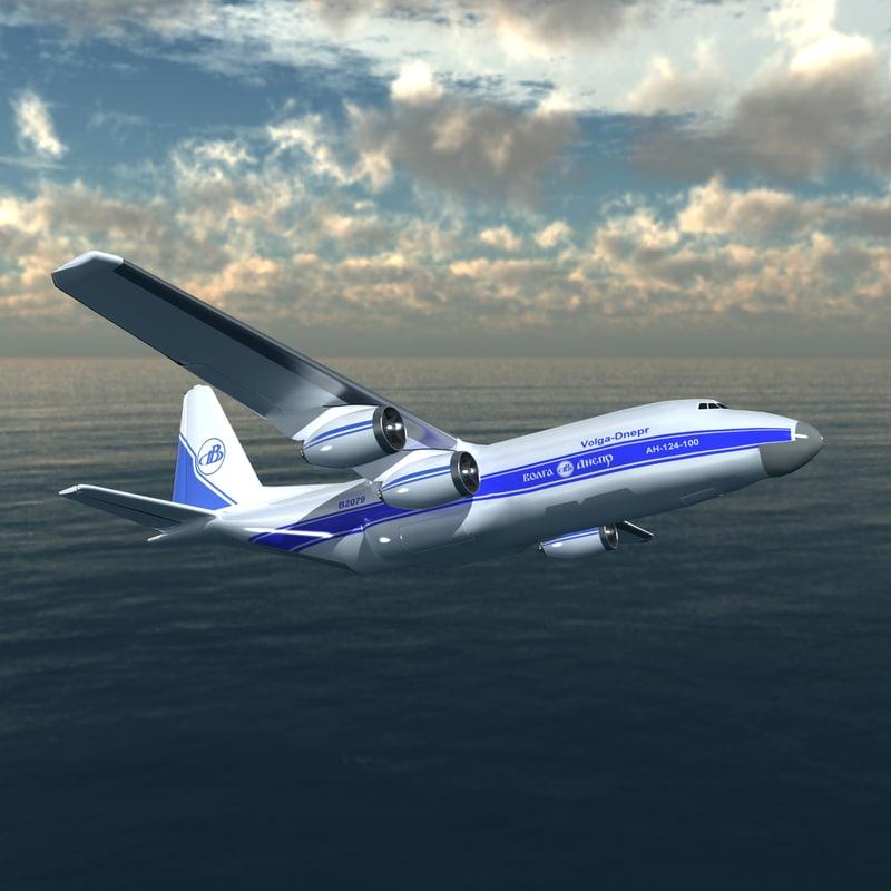 max transport plane russia