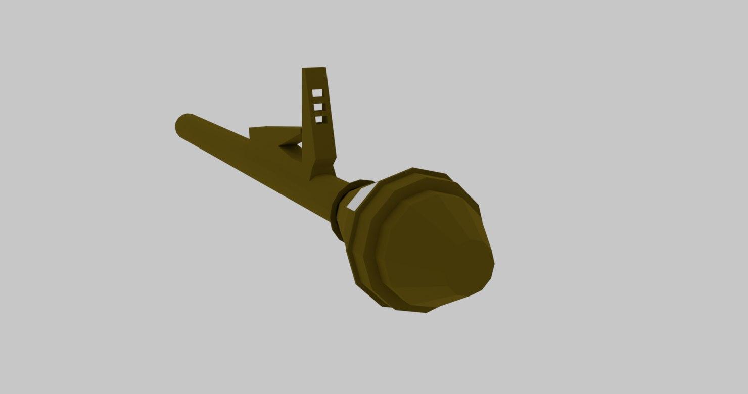 panzer faust panzerfaust 3ds