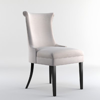 3d bolier classic chair