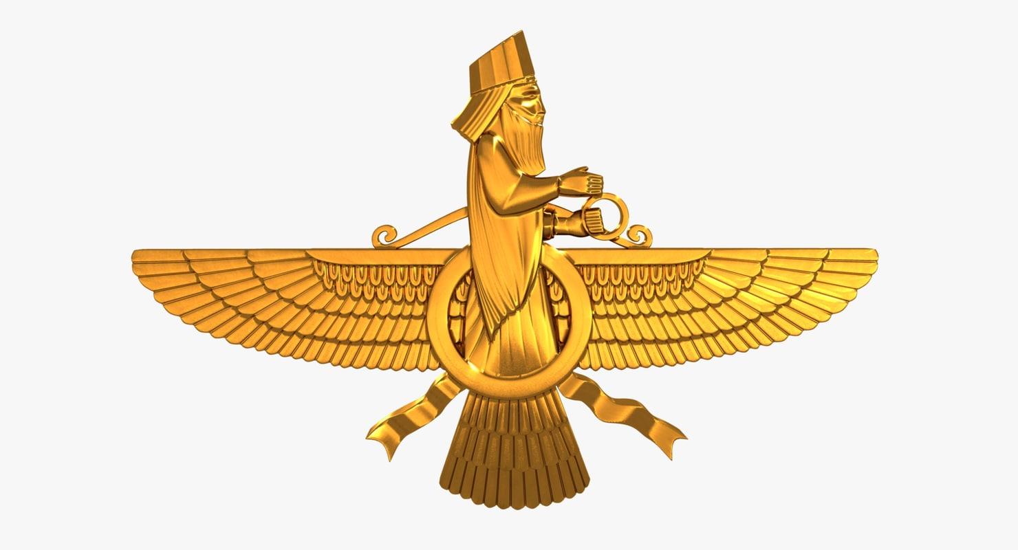 farvahar faravahar obj