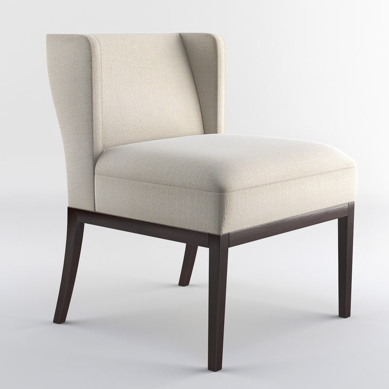 bolier kinkou chair 3d model