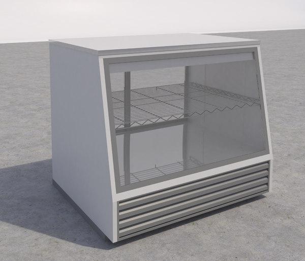 airscreen cooler 3d max