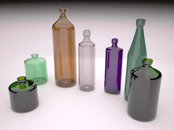 bottles max