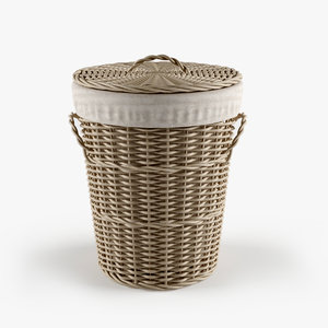 laundry basket max