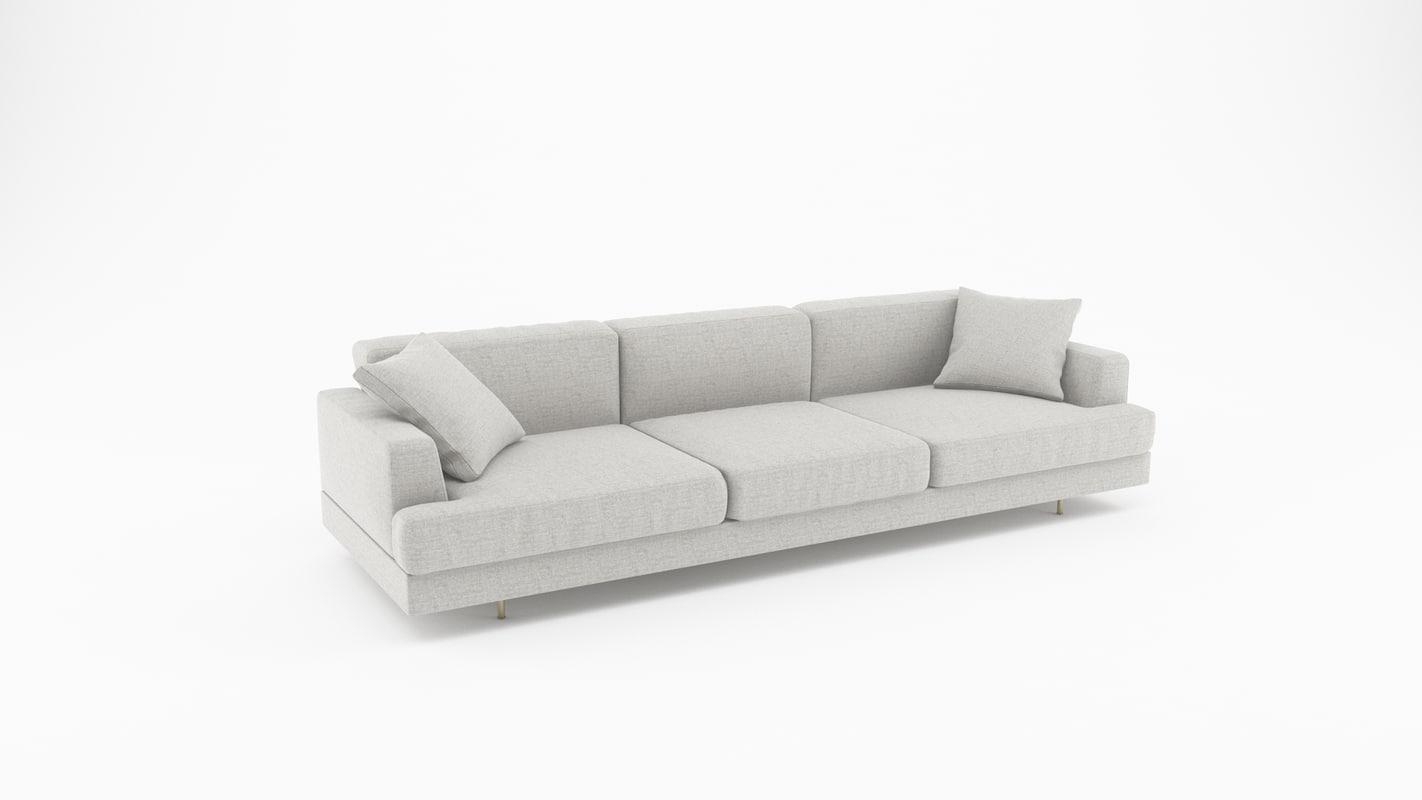 sofa modern furniture max