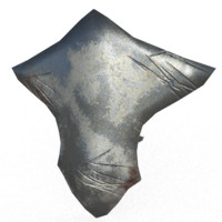 free x model iron shield