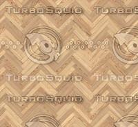 Parquet herringbone  texture. Seamless 26
