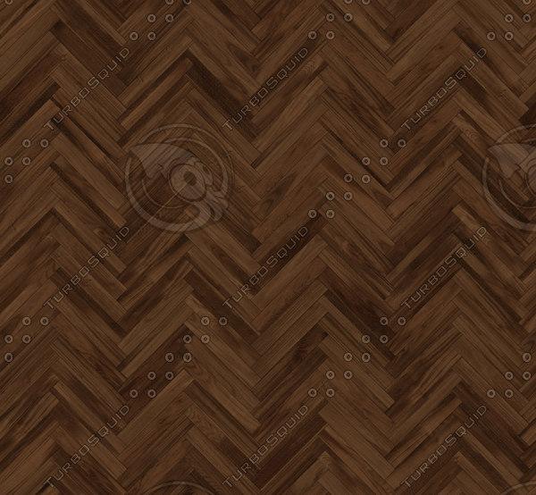 Parquet dark herringbone  texture. Seamless 31