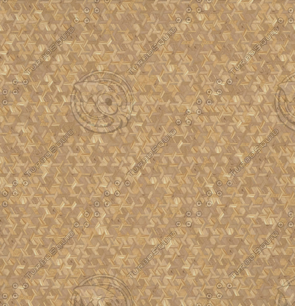 Repeating ethnicity parquet texture